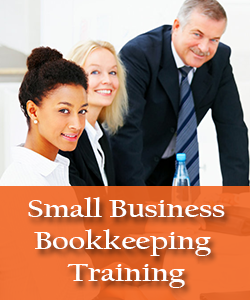 Small Business Bookkeeping Set-Up